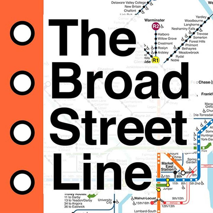 We Made It - The Broad Street Line Express - Episode 181