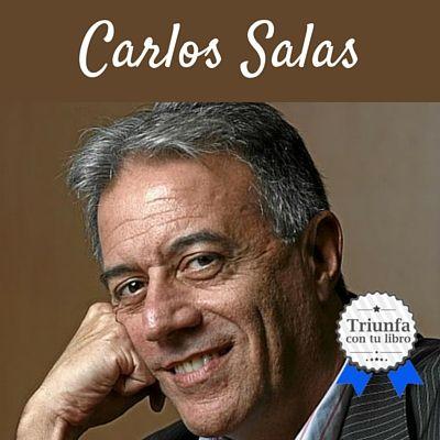 Trucos para escribir mejor. Entrevista a Carlos Salas @OjoMagico. 1ª parte.