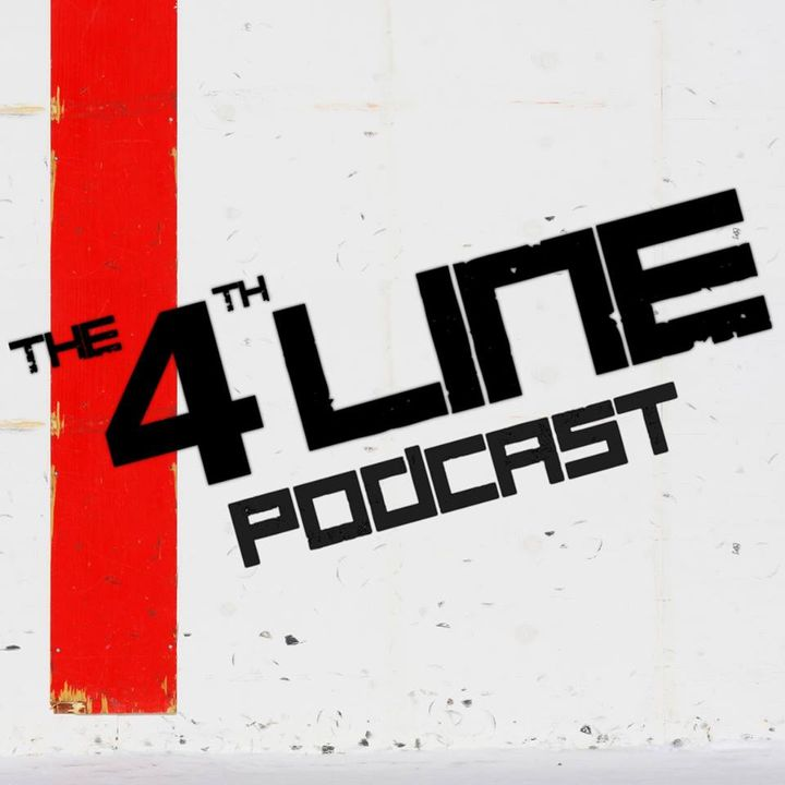 The 4th Line Hockey Podcast: Episode #206 - Joel Quenneville Fired, Hockey Hall of Fame 2018