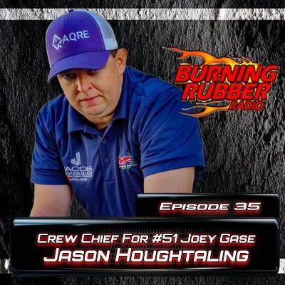 Ep. 35: Jason Houghtaling