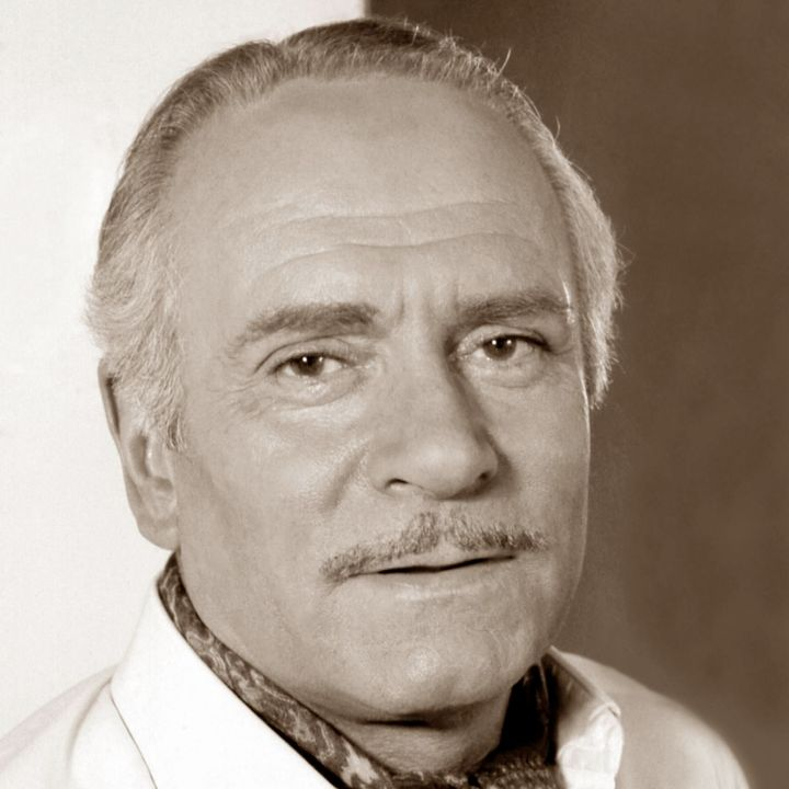 Classic Christmas Radio Theater Hour 21 - Sir Laurence Olivier in A Christmas Carol