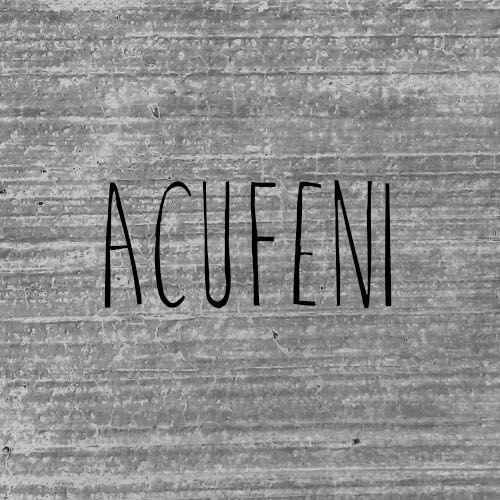 Acufeni s02e01 - Mi ricevi?