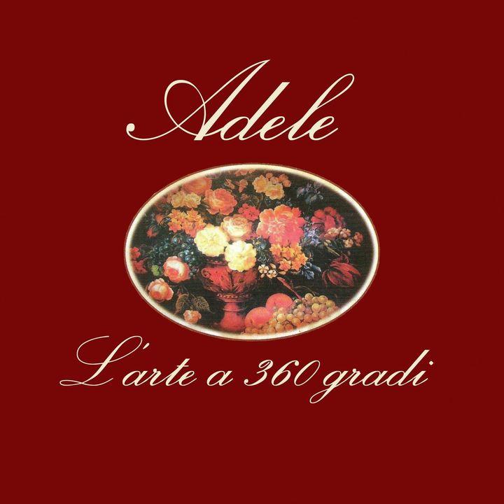 Settima Essenza presenta L'arte del decoupage di Adele