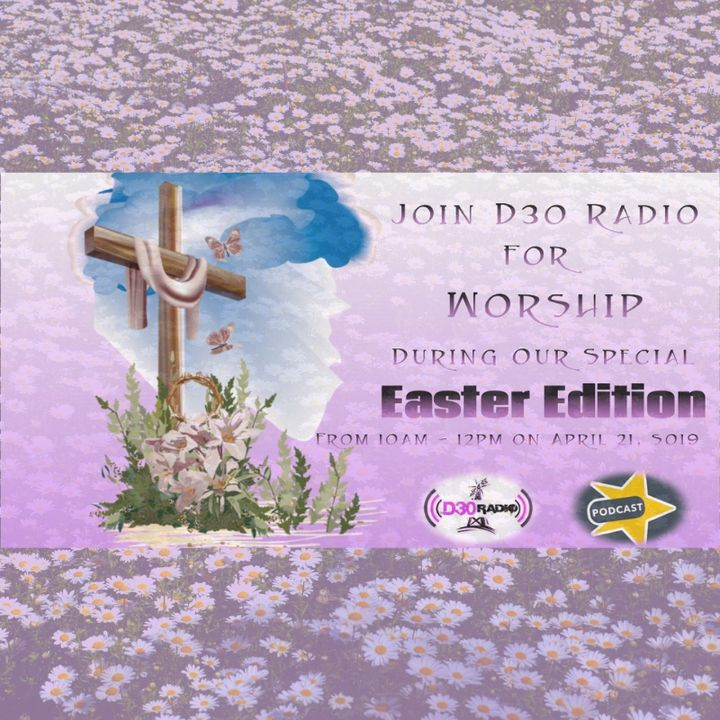 D30 Radio Easter Edition