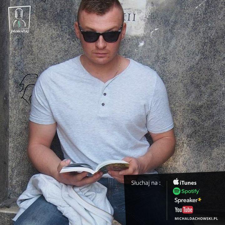Marcin Absalon - 90% jest w głowie pacjenta #054