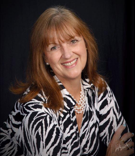 Mary Nestor-Harper - Speaker, Writer and Consultant