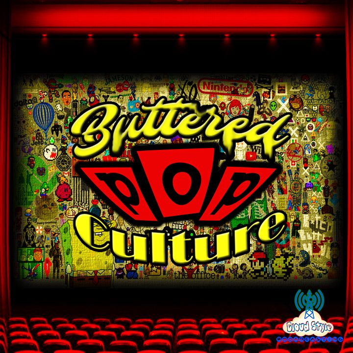 Buttered Pop Culture