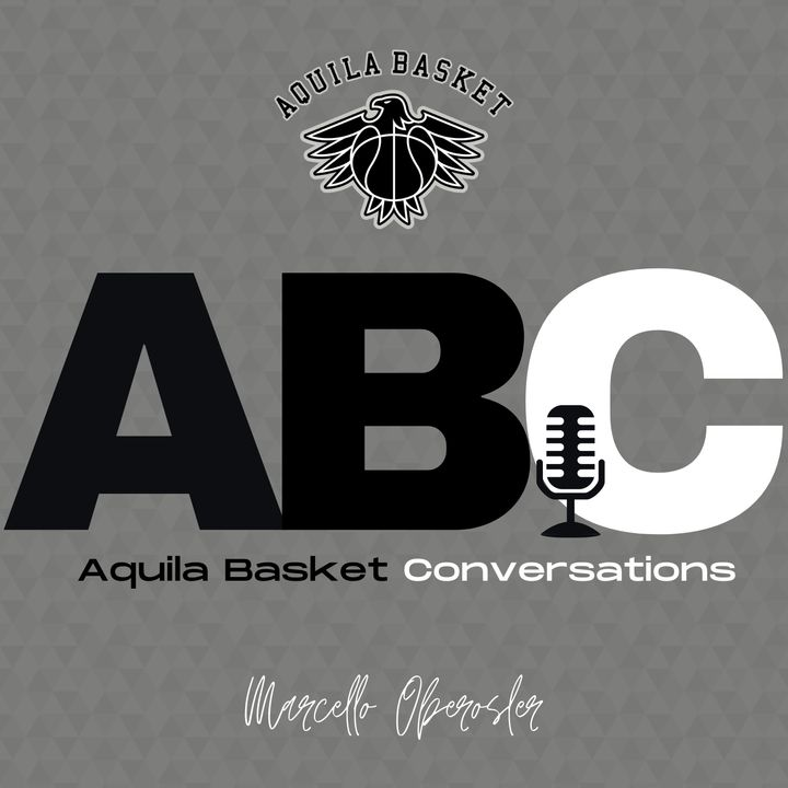 ABC - Aquila Basket Conversations