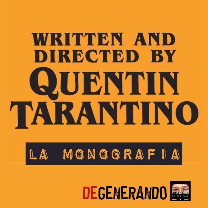 Un Autore: Quentin Tarantino