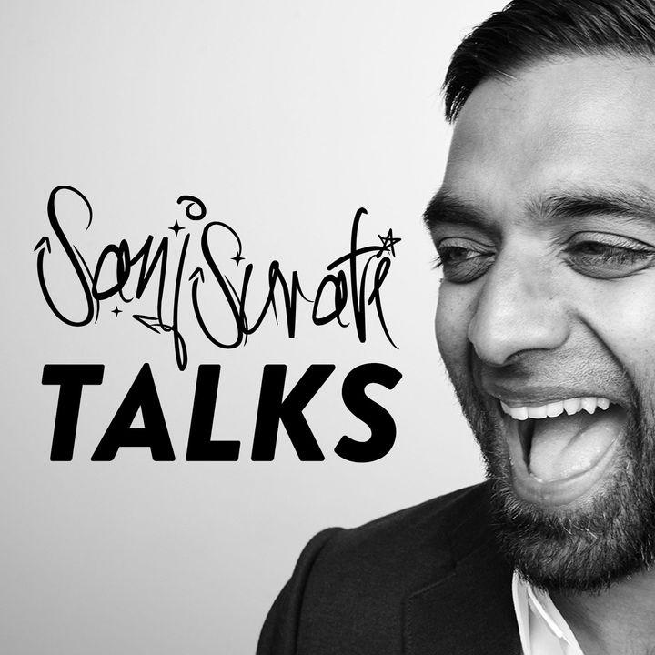 Sanj Surati Talks: Episode 1 - Nathan Flutebox Lee