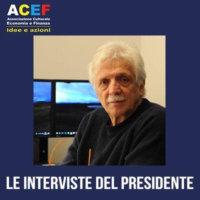 Prospettive della Regione post- pandemia - Assessore Vincenzo Colla