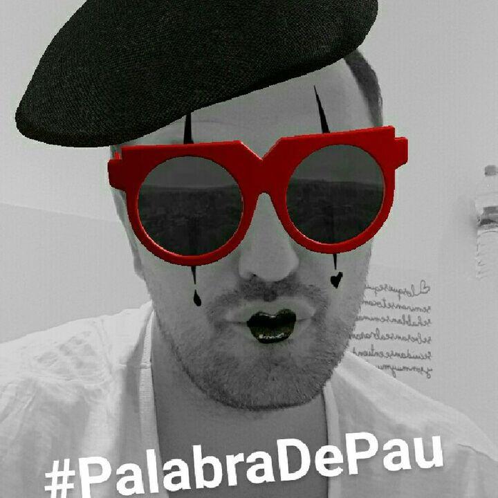 #PalabraDePau y #GentuzaChachi