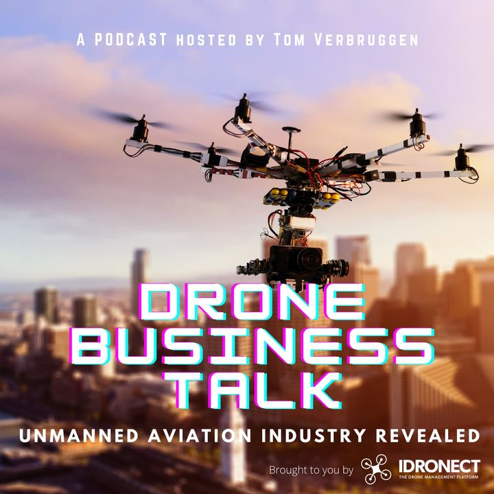 Drone Business Talk