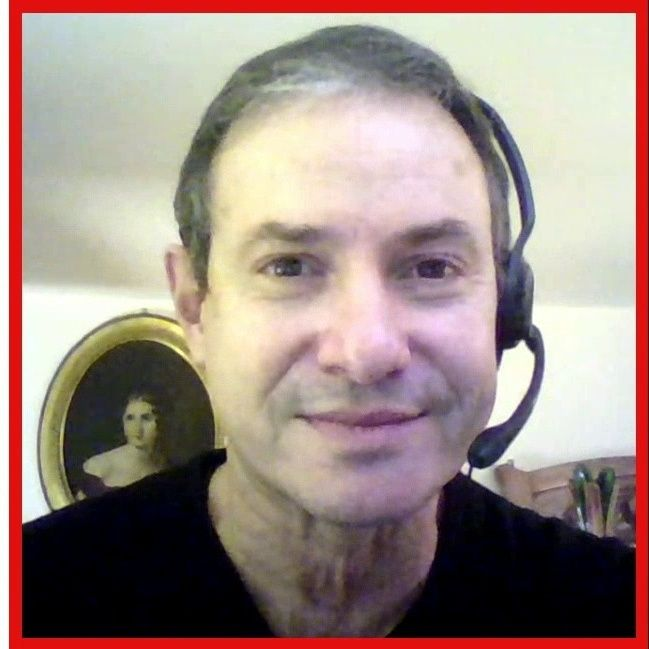 505 - Dopocena con... Stefano Onofri - 06.11.2020
