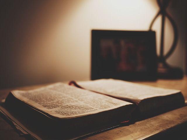 Palabra de Dios - Domingo de expansión misionera