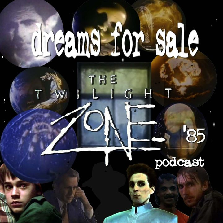 Episode 25: The Once and Future King / A Saucer of Loneliness