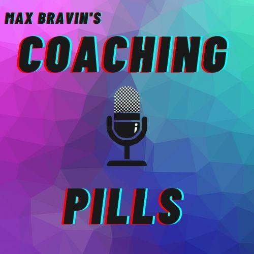 Pillole di Coaching. Max Bravin