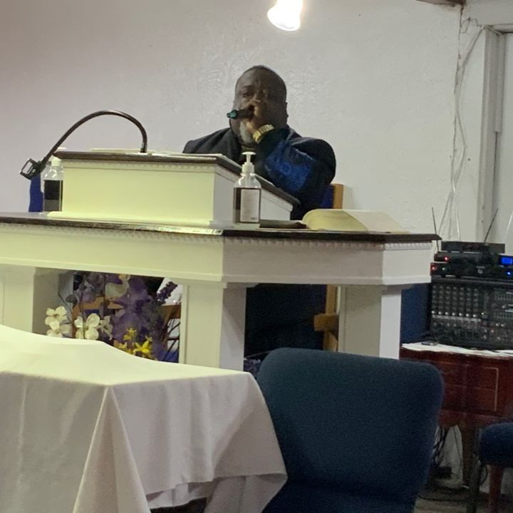 S2 E26 - God's Day with Lady Aunqunic Collins - Sunday Morning Worship on 6.13.2021 - Part 1