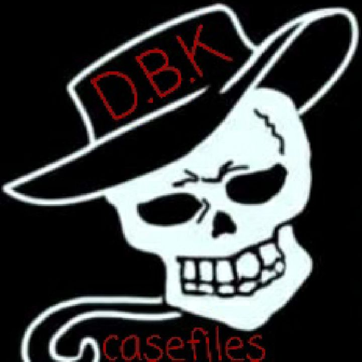 D.B.K Casefiles Random Stories