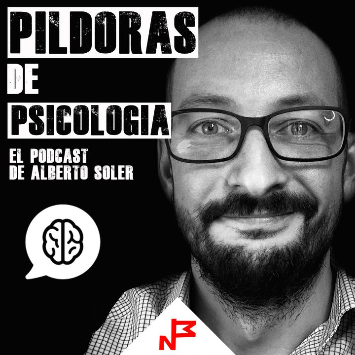 Píldoras de psicología, Alberto Soler