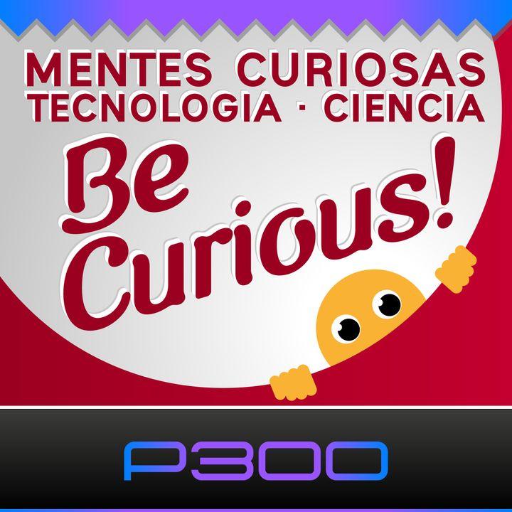 BeCurious! Ciencia, Tecnologia, Noticias