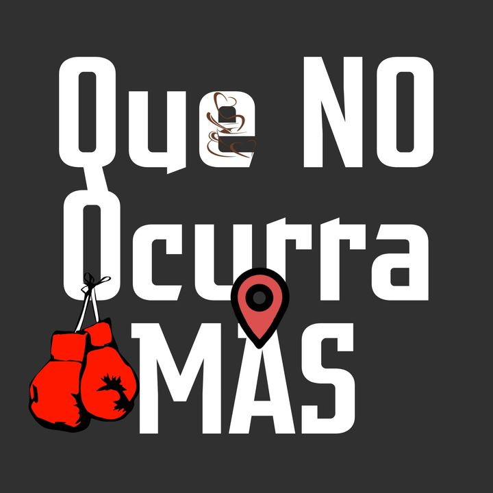 Que NO Ocurra Mas (S2-Ep016)