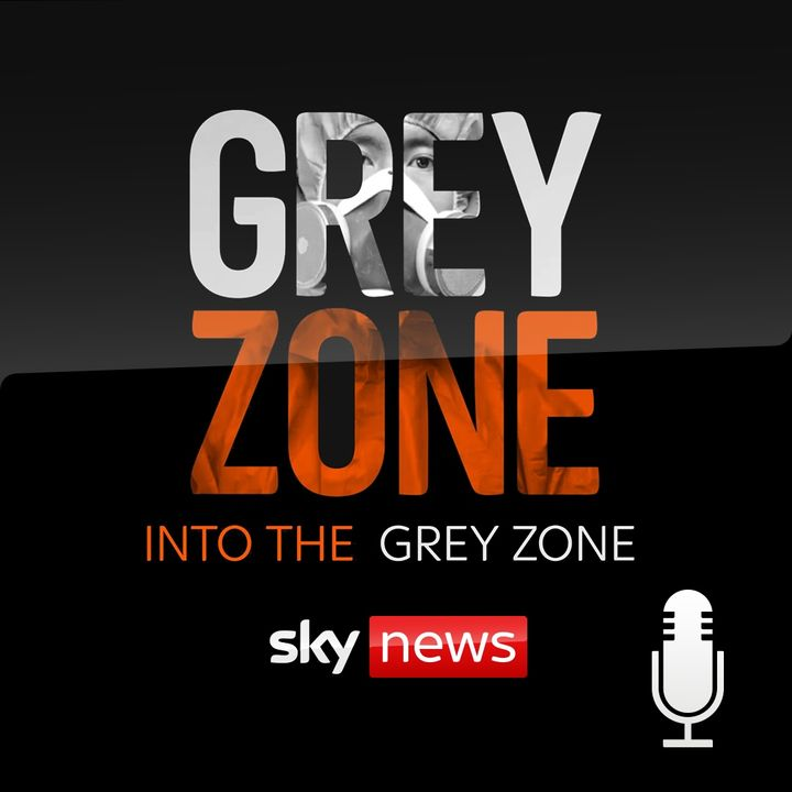 Into The Grey Zone