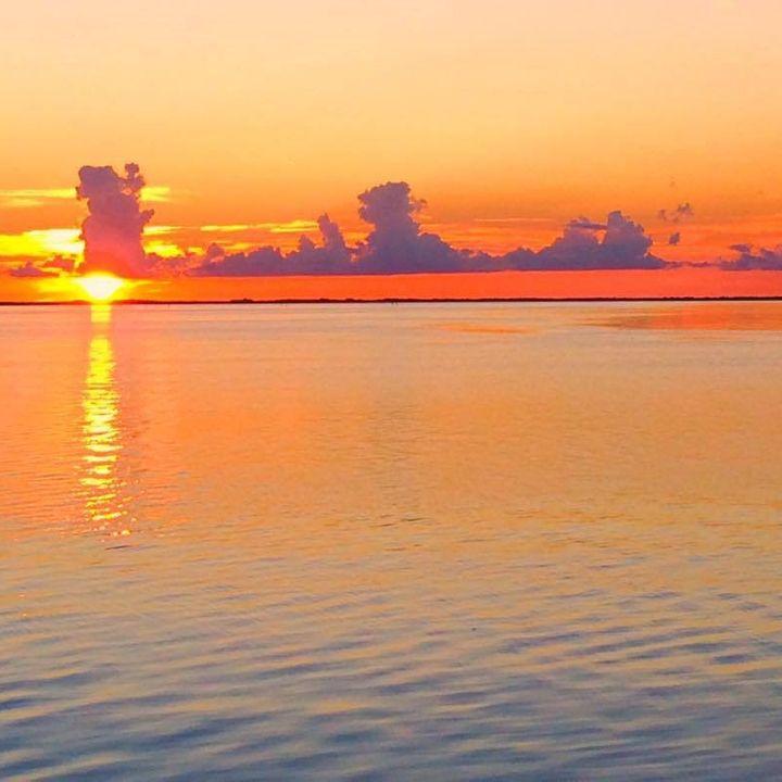 Gulfcoast Time