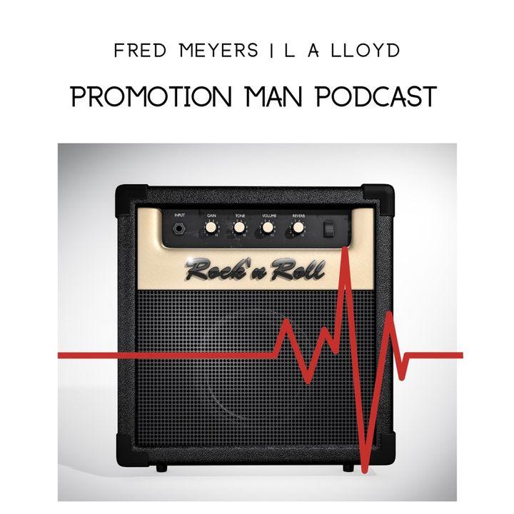 Promotion Man Podcast