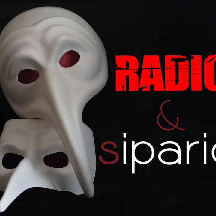 RADIO & SIPARIO ep.33 - Intervista con Bruno Mencarelli