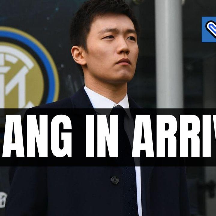 Inter, stipendi e 30% del club: Zhang in arrivo in Italia