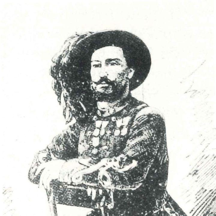 8 febbraio 1826, nasce Tancredi Trotti Mosti - #AccadeOggi - s01e13