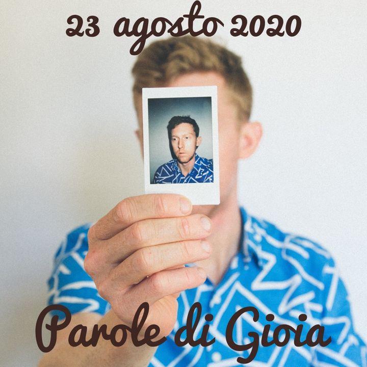 XXI Domenica del Tempo Ordinario - Anno A