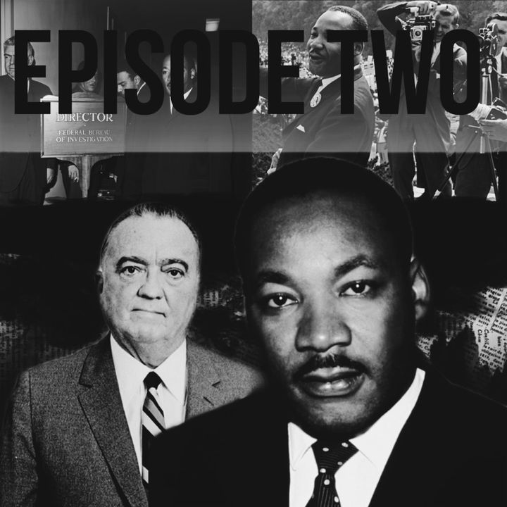 Episode 2- Dr. Martin Luther King Jr. Death-What Really Happened?- Did He Really Die from the Bullet?