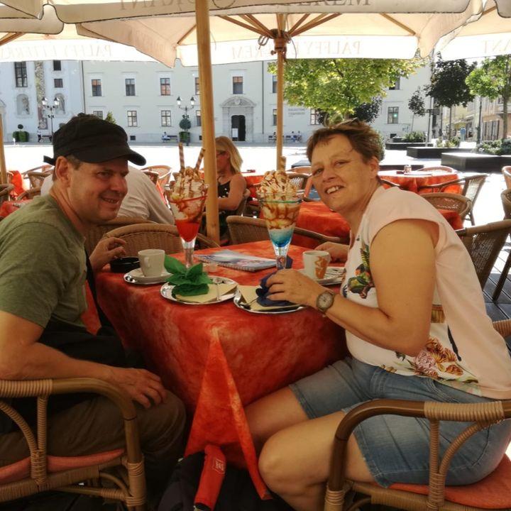 Van Wenen naar Boedapest dag 06