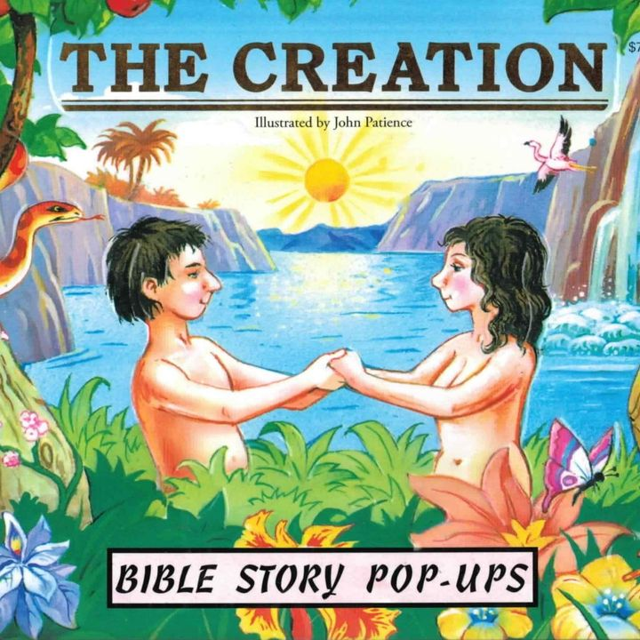Questions About Creation