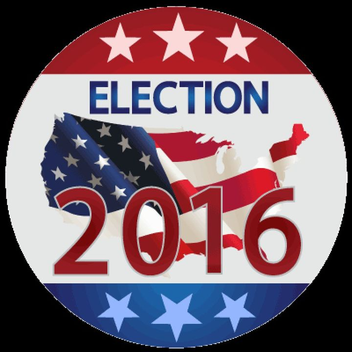 Election Night, Did You Vote Today?