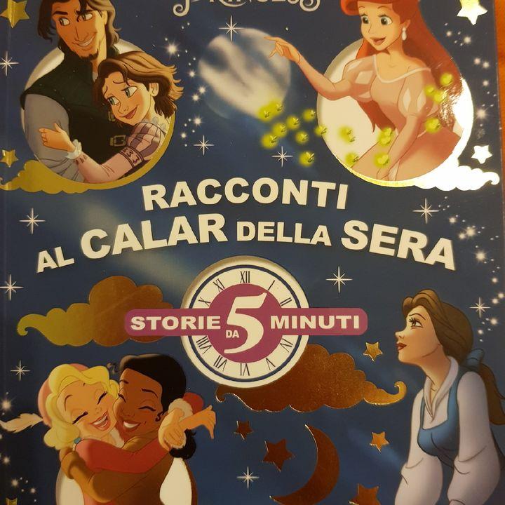 Racconti Al Calar della Sera : Disney