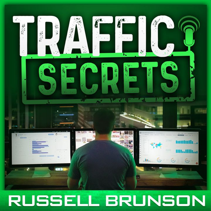 Ready to Connect with Your Tribe on Instagram?  Here's How Russell Brunson of Click Funnels Does it: PartII