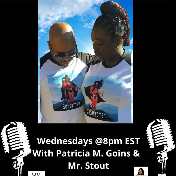 Entertainment News With Patricia M. Goins and Mr. Stout. - Hookup Atlanta