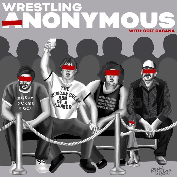 Wrestling Anonymous