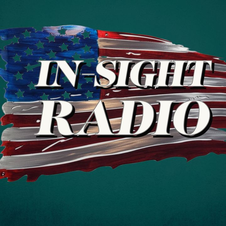 Insight Radio Ep. 04| Waking Up & Realizing the world around us is Crumbling into a NEW WORLD ORDER