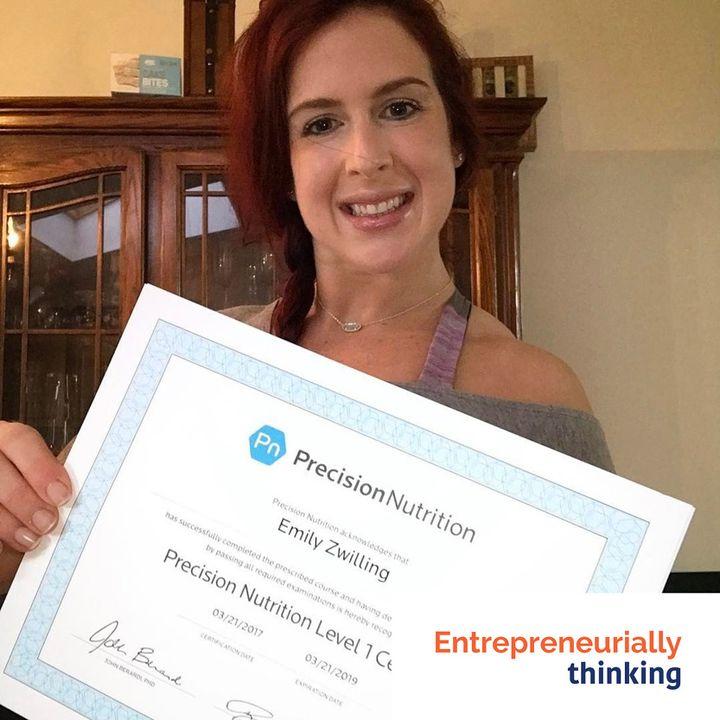 ETHINKSTL--S10-E02-Emily Zwilling | EZ Wellness