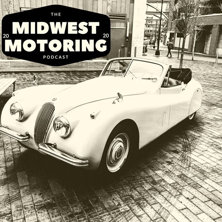 Ep. 26 The Motor Enclave