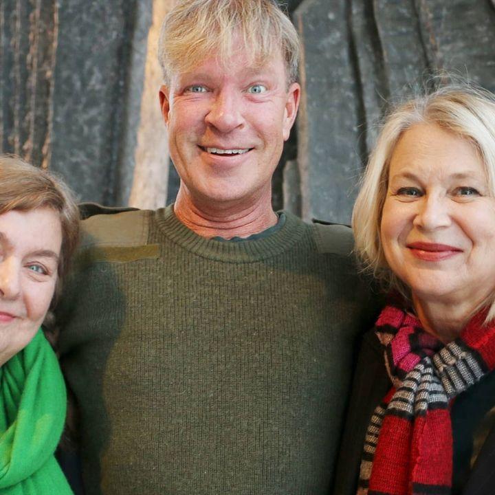 En svensk tiger - tyvärr inte; Diggi-loo, diggi-lej, digi-känslor är vår grej och äntligen 70!