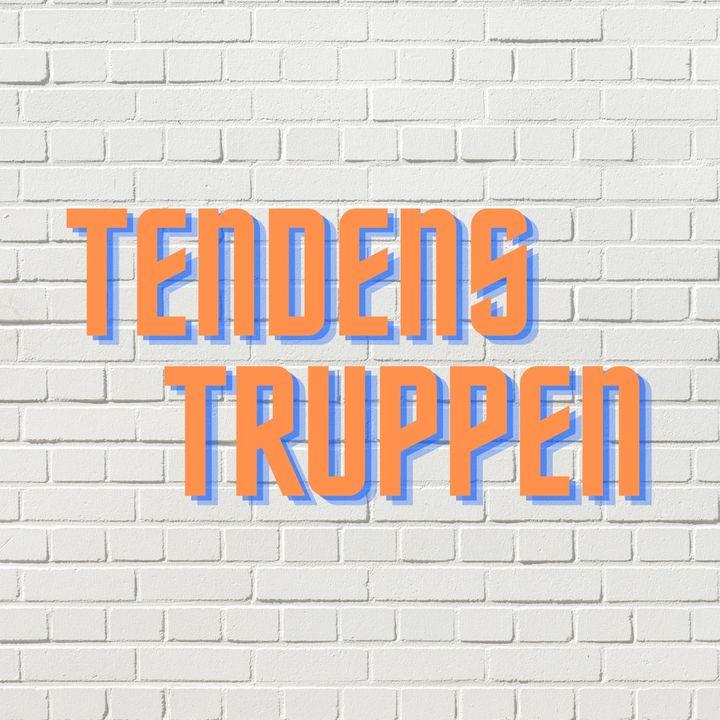 Tendenstruppen