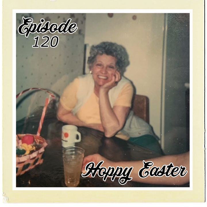 The Cannoli Coach: Hoppy Easter | Episode 120