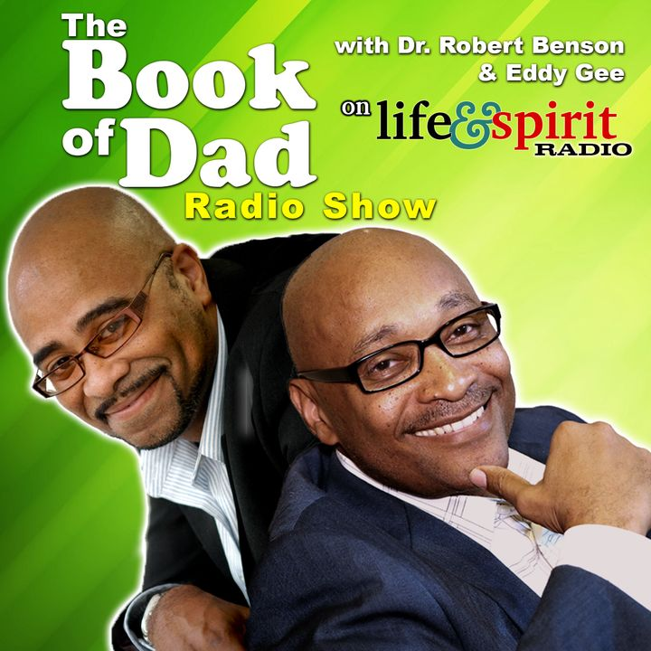 Book of Dad Radio Show
