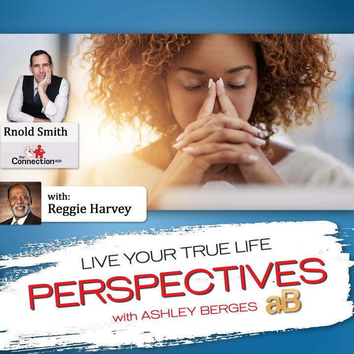 How to Effectively Deal with your Life Situation and not Panic and Get Overwhelmed. [Ep. 604]