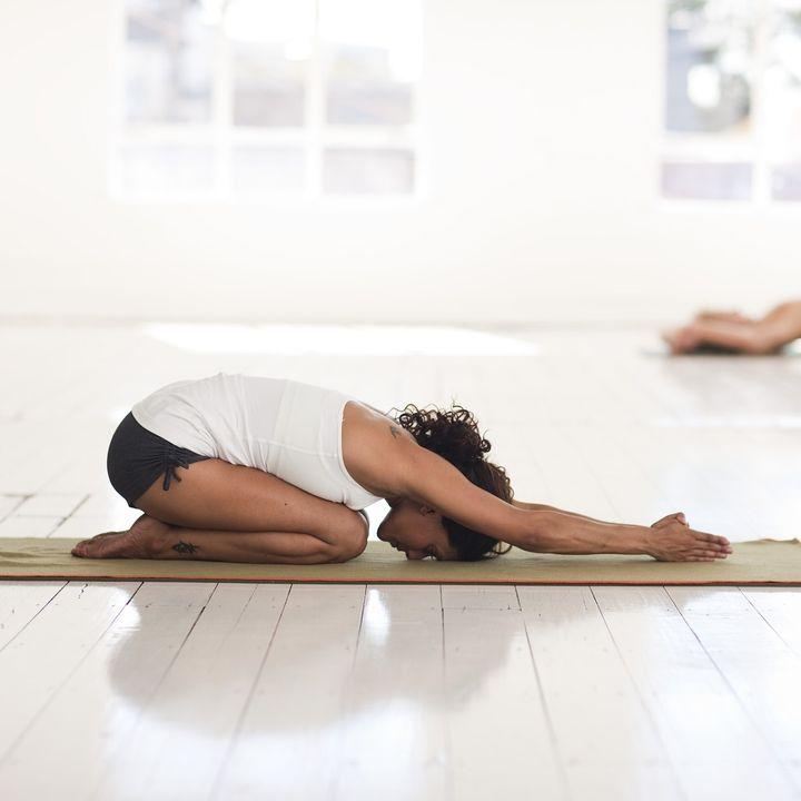 Yoga orgánico | 59 #sersiendo